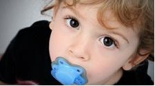 Crianças de 2 a 6 anos - A Chupeta