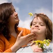 Crianças Especiais: Os filhos especiais