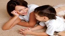 Crianças - Quando e como falar de sexo com o seu filho